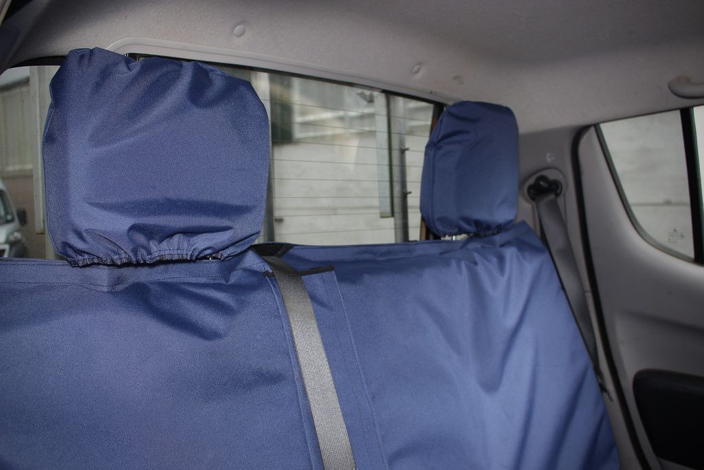 Volkswagen Tailored Rear Seat Cover